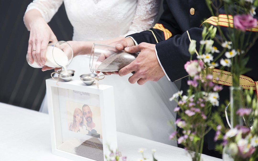 Cómo casarse por lo civil en España